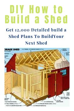 build a shed and Get 12,000 Detailed build a Shed Plans To Build Your garden shed plans! you can build garden storage shed on a weekend ,you will get a  butefful outdoor shed  VISIT MYSHEDPLANS NOW >> How To Make Stairs, Garden Storage Shed, Steps Design, Most Beautiful Gardens, Outdoor Sheds, Building A Shed, Shed Plans, Outdoor Furniture, Outdoor Decor
