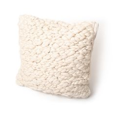 Clouds Pillow | Pure Lana | Wolf & Badger