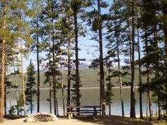 Molly Brown Campground near Leadville