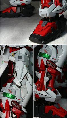 Custom Build: PG 1/60 Gundam Astray Red Frame [Detailed] - Gundam Kits Collection News and Reviews Gundam Wing, Gundam Art, Astray Red Frame, Real Robots, Gundam Astray, Gundam Wallpapers, Gundam Custom Build, Gunpla Custom, Red Dragon