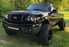 Custom Ford Ranger, Ford Ranger Lifted, Ford Ranger Truck, Lifted Ford Trucks, Pickup Trucks, Small Trucks, New Trucks, Custom Trucks, Suzuki Sv 650