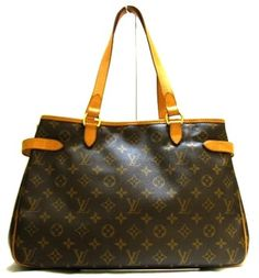 Louis Vuitton Monogram Batignolles Horizontal Tote M51154 Shoulder Bag. Get one of the hottest styles of the season! The Louis Vuitton Monogram Batignolles Horizontal Tote M51154 Shoulder Bag is a top 10 member favorite on Tradesy. Save on yours before they're sold out!