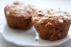 Saturday Morning Breakfast: Mighty Juicer Pulp Muffins - Plan to Eat - Plan to Eat