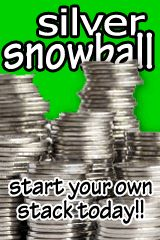 The Easist Way for Novice Investors To Start Accumulating and Earning Silver.