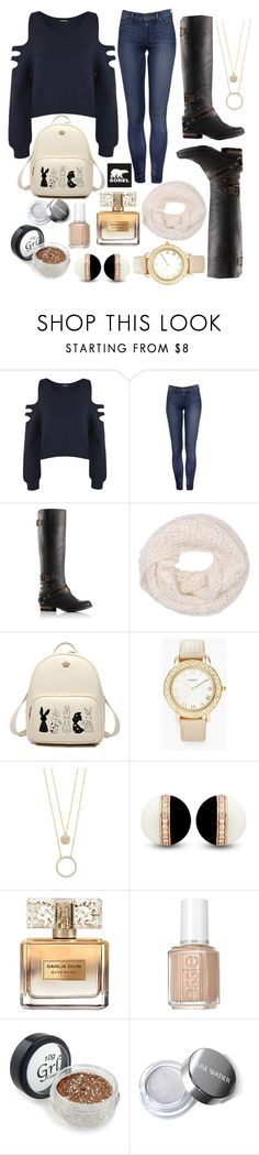 """Tame Winter with SOREL: Contest Entry"" by maryamsaeed1 ❤ liked on Polyvore featuring WearAll, SOREL, Chico's, Kate Spade, Givenchy, Essie and sorelstyle"