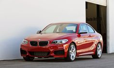 Any thoughts on the new BMW M235i...