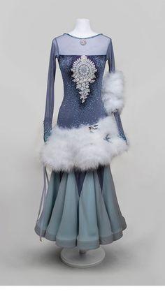 EM Couture | Dance, Standard, Ballroom dresses
