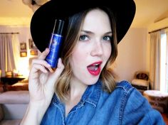 Mandy Moore shares her November beauty must-haves—from a TSA-friendly volumizer to a do-it-all miracle balm, and more.