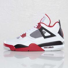 Jordan Brand Air Jordan 4 Retro