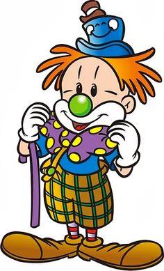 quenalbertini: Little clown Clown Party, Circus Theme Party, Image Cinema, Clown Crafts, Pierrot Clown, Cute Clown, Send In The Clowns, Clowning Around, Circus Clown