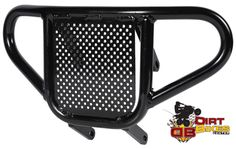 Dirt Bikes Center having promotion now a days on all its spare parts and accessories. Come and get it before the stocks gets out. UMR BUMPERS UMR bumpers are rugged and durable which will give your ATV added protection from trail hazards like rocks, trees or Bambi Each bumper offers a mud screen and is constructed of heavy duty aluminum with a brushed finish. Protect your investment and enhance its appearance too with UMR bumpers. Our products are also available on SOUQ.com For more informa