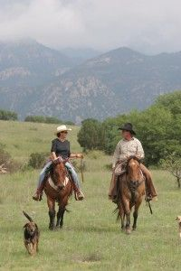 40 Tips for the Trail Rider