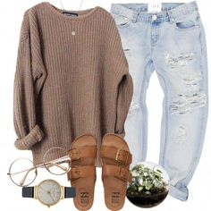 ╳ Catalina Christiano ╳ Day to Day Fashion ╳ Feel free to message me! ⌨ ♡ clothes casual outfit for • teens • movies • girls • women •. summer • fall • spring • winter • outfit ideas • dates • school • parties polyvore #ad