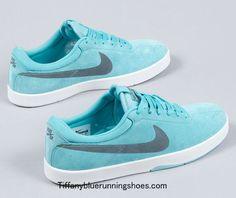 Tiffany Blue Nikes SB Eric Koston Paradise Aqua