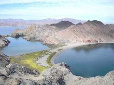 baja california landscape - Google Search