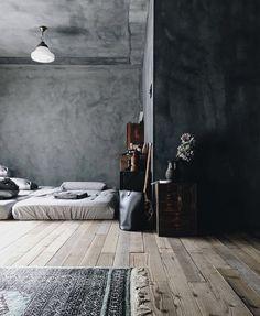 Bohemian Bathroom, Tropical Design, Dream House Plans, Loft Style, Modern Spaces, Restaurant Design, Architecture, Decoration, Decorative Items