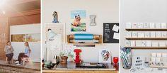 Inclosed Letterpress Co. Best Part Of Me, Letterpress, Sweet Home, Gallery Wall, Studio, Inspiration, Design, Home Decor, Biblical Inspiration