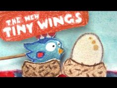 Official Tiny Wings 2 Teaser Trailer