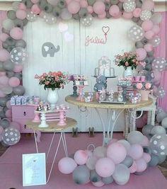 389 best baby shower decorations images in 2019 baby boy shower rh pinterest com