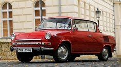 Skoda MBX 1000 Classic Cars, Vehicles, Autos, Vintage Classic Cars, Car, Classic Trucks, Vehicle, Tools