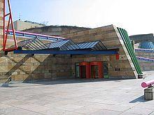 Staatsgalerie, Stoccarda