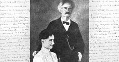 All Ideas Are Second-Hand: Mark Twain on Plagiarism and Originality, in a Letter to Helen Keller | Brain Pickings