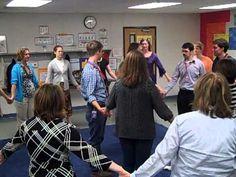 My Top 5 Favorite Circle Games for Elementary Music Music Education Games, Music Activities, Movement Activities, Singing Lessons, Music Lessons, Singing Tips, Singing Games, Kindergarten Music, Teaching Music