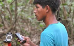 Brazil's Surui tribe became the first indigenous group to receive validation for their carbon offsets project last month, after four years of collaboration with the Google Earth Outreach team.