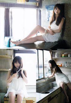 46pic: Marika Ito - UTB   日々是遊楽也 Cute Asian Girls, Beautiful Asian Girls, Gorgeous Women, Asian Eyes, Surf Girls, Asian Woman, Female Models, Idol, Actresses