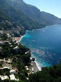 Destination - Amalfi Coast  Restaurant Recomendations for the Sorrento Italy area and beyond