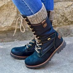 NORWEGEN BOOTS™ – Extrem bequeme und warme Schuhe mit orthopädischer Sohle NORWAY BOOTS ™ – Extremely comfortable and warm shoes with an orthopedic sole Flat Heel Boots, Heeled Boots, Shoe Boots, Ugg Boots, Mid Calf Boots, Knee High Boots, Ankle Boots, Combat Boots, Online Shopping Sites