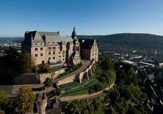 Marburg Castle, Germany