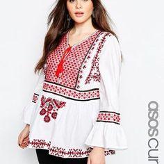 asos oversized blouse - Recherche Google
