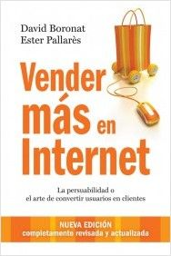 Our book: Selling more on the Internet