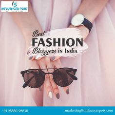 If you are in search of BEST FASHION BLOGGER in India then here we have a complete list of best bloggers. Now you can get all the knowledge by following them. #influencer #influencerport #influencermarket #sales #goals #marketing #business #saleidea #startup #travel #blogger #bloggers #advertising #onlineadvertisement #adv #facebook #instagram #socialmedia #influence #influencermarketing #instagraminfluencers #fashion #mensfashion Online Advertising, Influencer Marketing, Facebook Instagram, Mirrored Sunglasses, Cool Style, Knowledge, Social Media, Goals, India