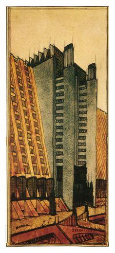 1914 Citta Nuova - Casa agradinata