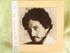 CD/Japan- BOB DYLAN New Morning w/OBI MINI-LP RARE Digital Remaster SICP-2006 #BluesRockFolkCountryRock