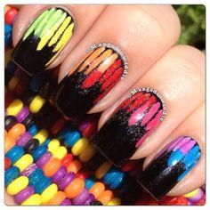 Instagram photo by maagsdinwiddie #nail #nails #nailart