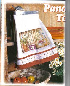 Pintura em Tecido Country - Carmelita Batista - Álbuns da web do Picasa