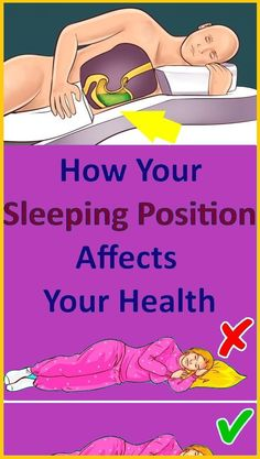 How a person sleeps seems a very small and insignificant part about their life. Anyway, how often do we even get a chance to notice how another person sleeps. Healthy Facts, Wellness Tips, Natural Healing, Creepy, Personality, Remedies, Guy, Positivity, Life