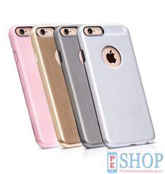 Ốp lưng iphone 6 Hoco.case - sang trọng, nổi bật vẻ đẹp chiếc iphone 6, chất liệu nhựa cao cấp, thiết kế tỷ mỉ từng chi tiết, mang đến sự mới mẻ cho dế cưng iphone 6