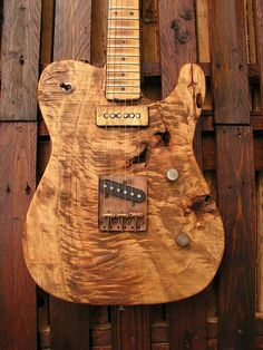 BlackBeard Guitars Root Telecaster. This one is special... www.lessonator.com