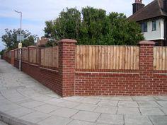 Privacy Fence Planter Box Garden Ideas Pinterest