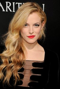Riley Keough May 29 Sending Very Happy Birthday Wishes!  Continued Success!