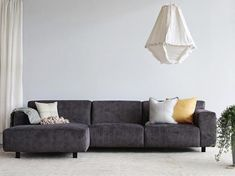 Moln Modular Sofa 4 Seater With Left Chaise