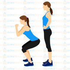 Kompletní návod s tréninkovým plánem na kulatý zadek! Žádné výmluvy, jen pořádná dřina, která stojí za to! | Blog | Online Fitness