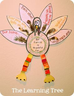 Turkey Family Project