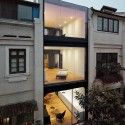 Rethinking the Split House / Neri & Hu Design and Research Office