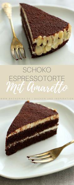Espresso, Sweet Bakery, Cupcakes, Some Recipe, Frosting Recipes, Biscotti, Tiramisu, Caramel, Food And Drink
