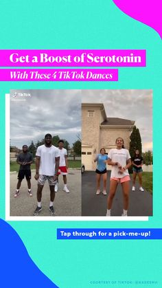 Cardio Dance, Dance Workouts, Workout Music, Workout Ideas, Workout Challenge, Fit Sugar Workouts, Health Diet, Health Fitness, Tic Tok